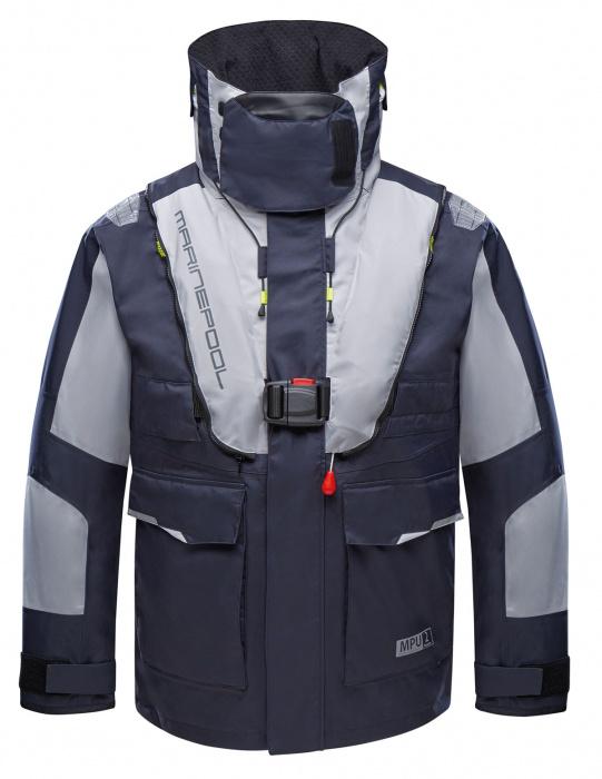 220N Integrale Jacket