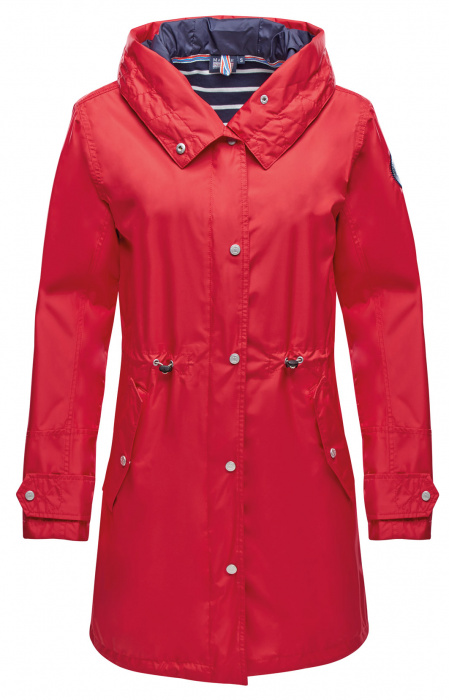 Leonore Coat Women