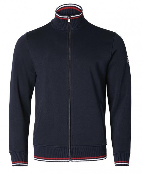 Lincoln Sweater Jacket Men