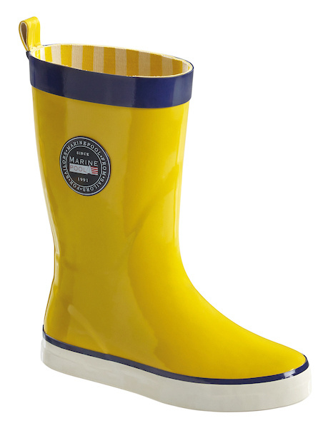 Maia Ladies Rubber Boots
