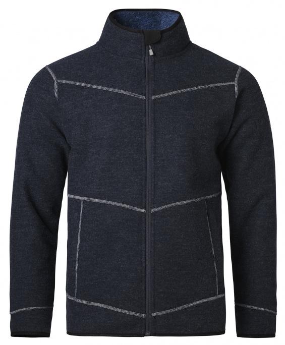 Malte Fleece Jacket Men