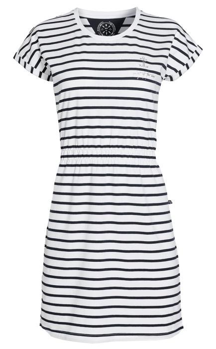 Melani Stripe Dress