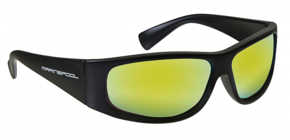 MP Floating Mirrored Sunglasses