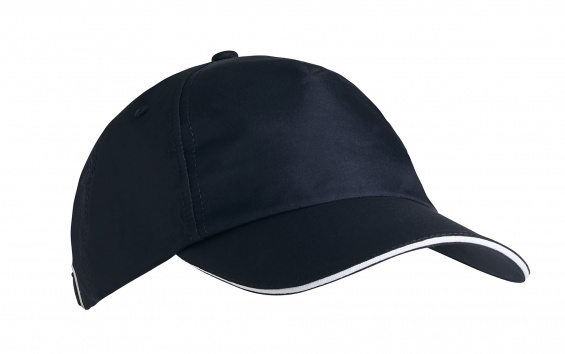 MP Cap RECY with Clip