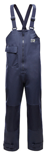 Narval Trousers Kids-navy