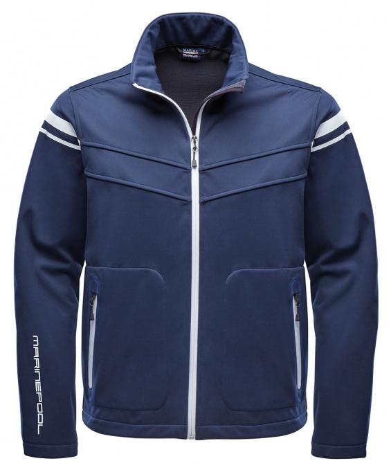Nice Softshell Jacket Men
