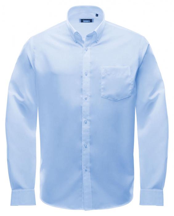 Noniron Club Shirt Comfort