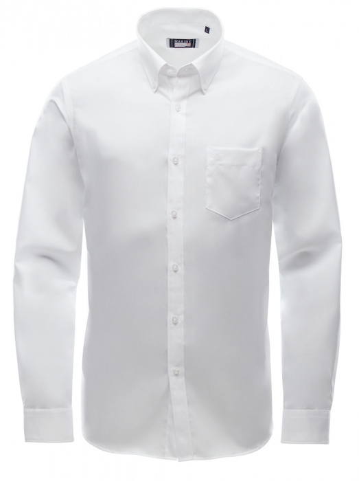 Noniron Club Shirt Slim