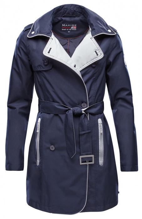 Norma Trench Coat Women
