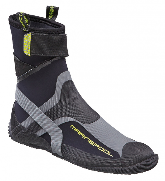 NTS Pro Boots