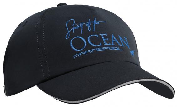 Ocean RECY Cap with Clip