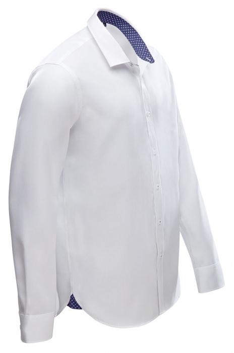 Oxford Noniron Shirt Men