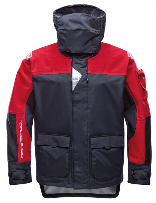 Pacific Ocean Jacket