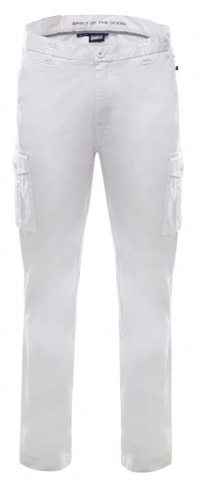 Pascal Cargo Trousers Men