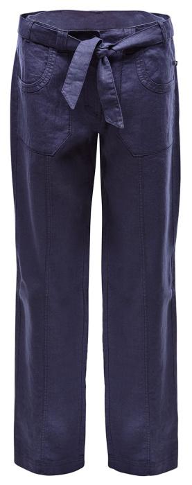 Philine Linen Trousers Women