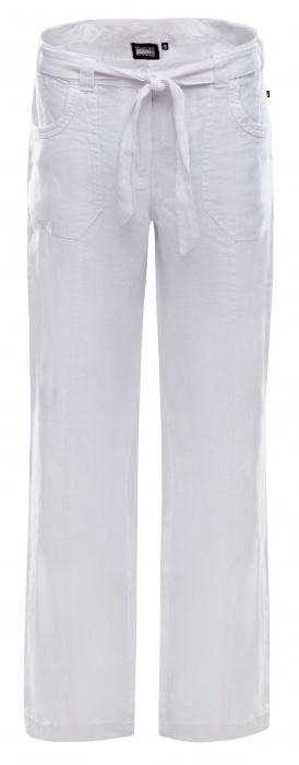 Philippa Linen Trousers Women