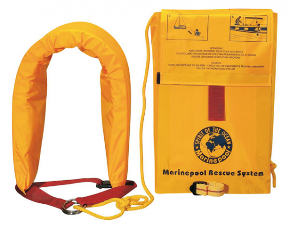 Rescue system