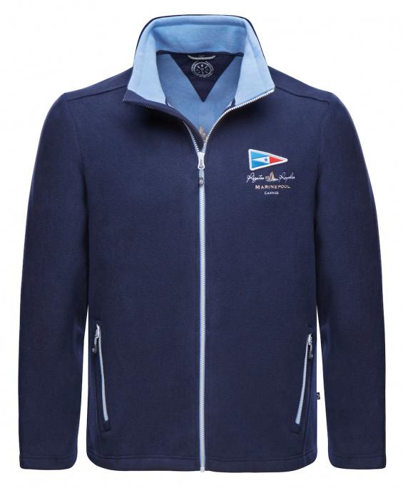 RR Arno Fleece Jacket Men