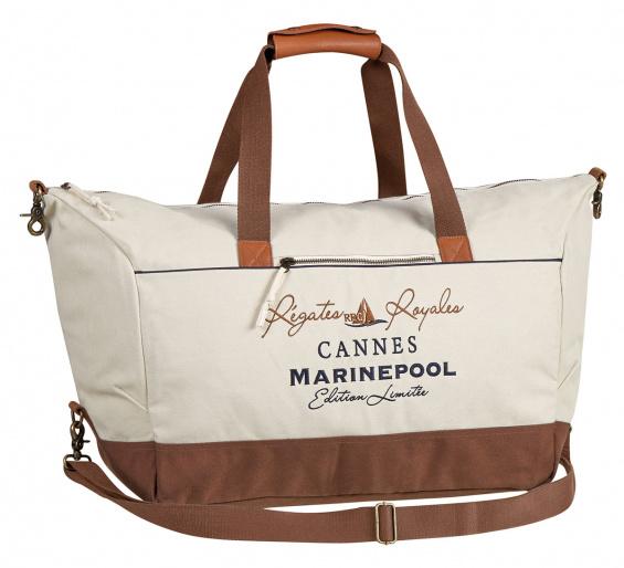 RR Canvas Weekender Bag