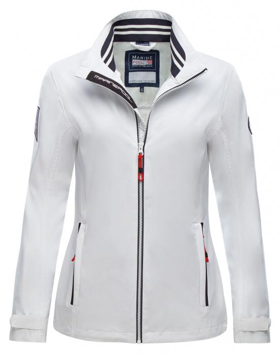 RR Club Jacket Sport Women