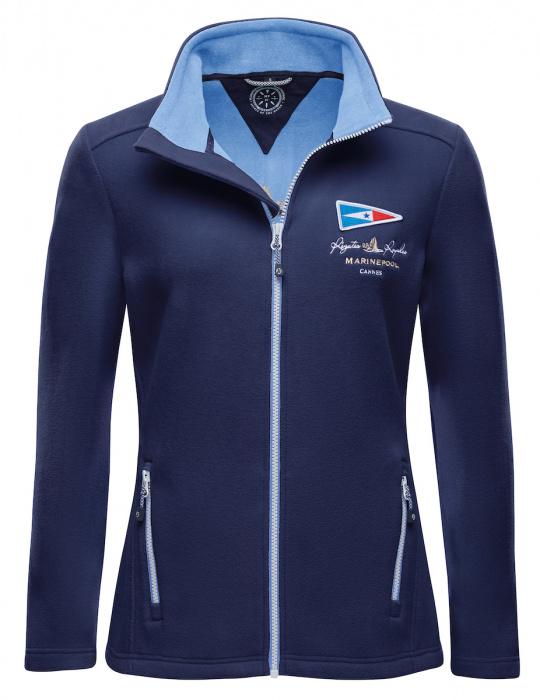 RR Elvy Fleece Jacket Women