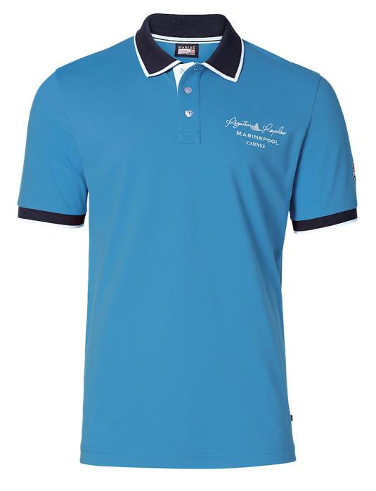 RR Gordon Premium Polo Men