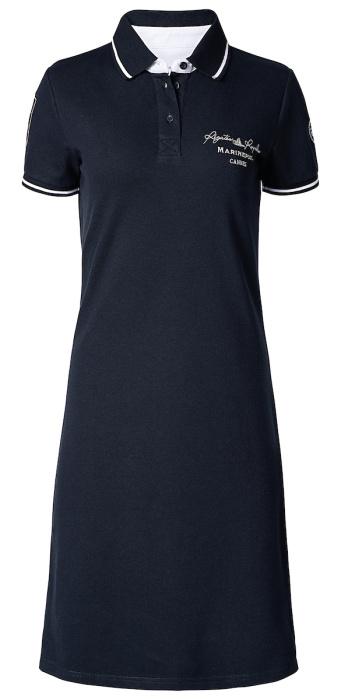 RR Hailey Polo Dress Women