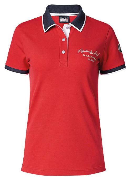 RR Ivy Premium Polo Women