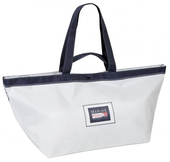 Sail shopping bag big