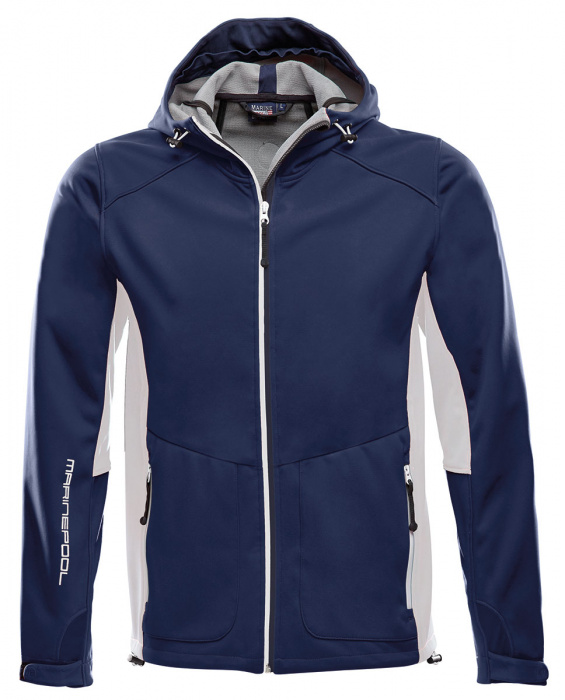 Seaford Softshell Jacket Men