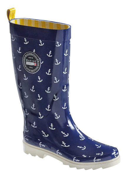 Silvi Ladies Rubber Boots