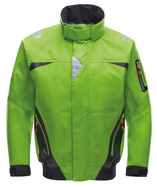 Speed 3 Jacket