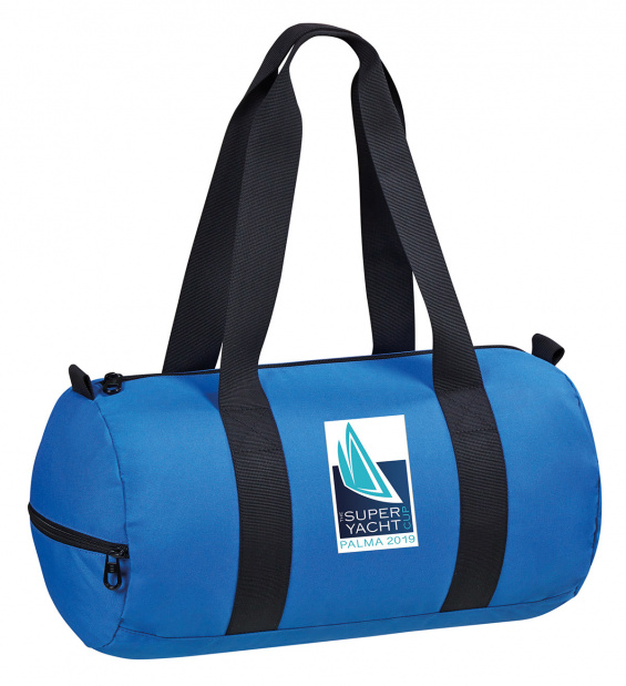 23. SYCP MP Promo Sports Bag