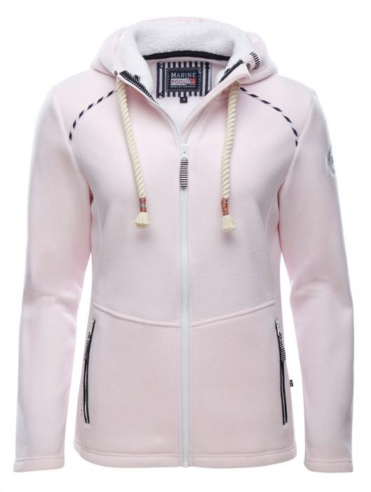 Tamara Fleece Jacket women