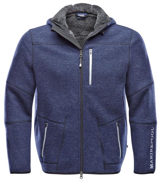 Tarax II Fleece Jacket Men