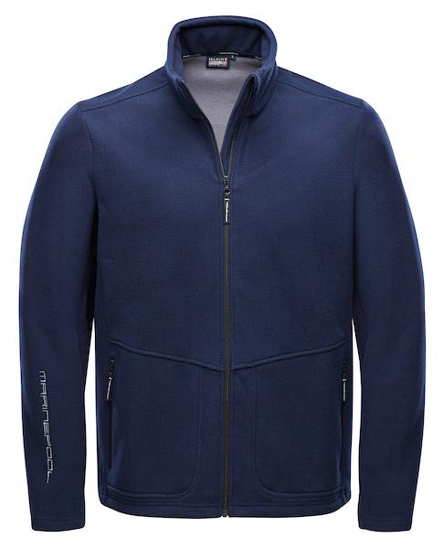 Team Tec Fleece Jacket Men