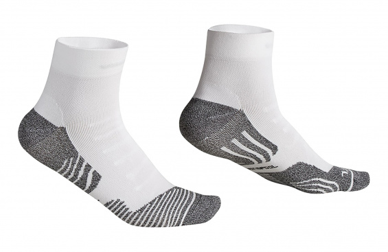 Tec Sneaker Socks
