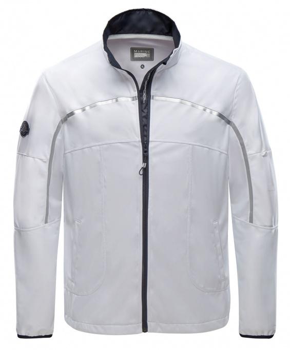 Vigour Midlayer Jacket Men