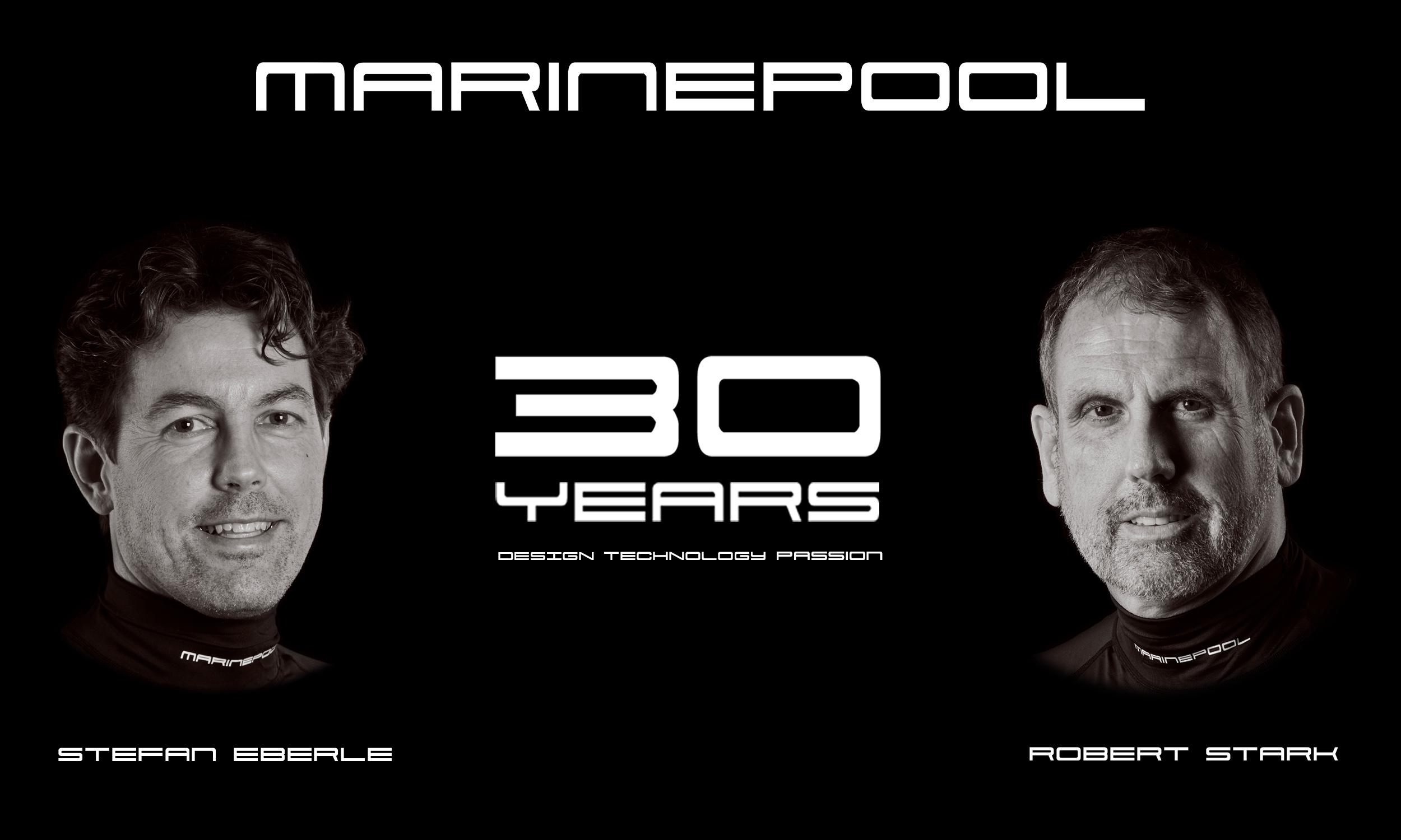 30 Jahre Marinepool