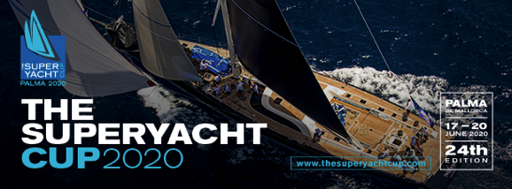 2020 edition of Superyacht Cup Palma cancelled in response to pandemic