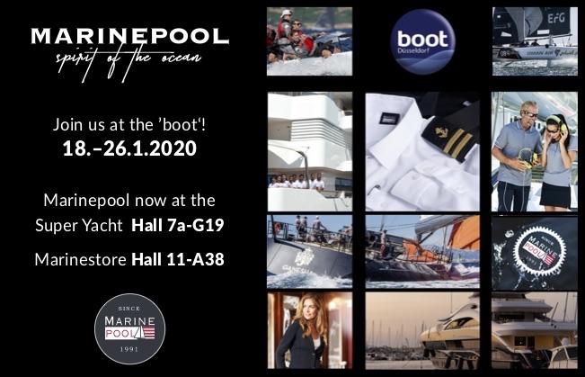 Boot Düsseldorf 2020
