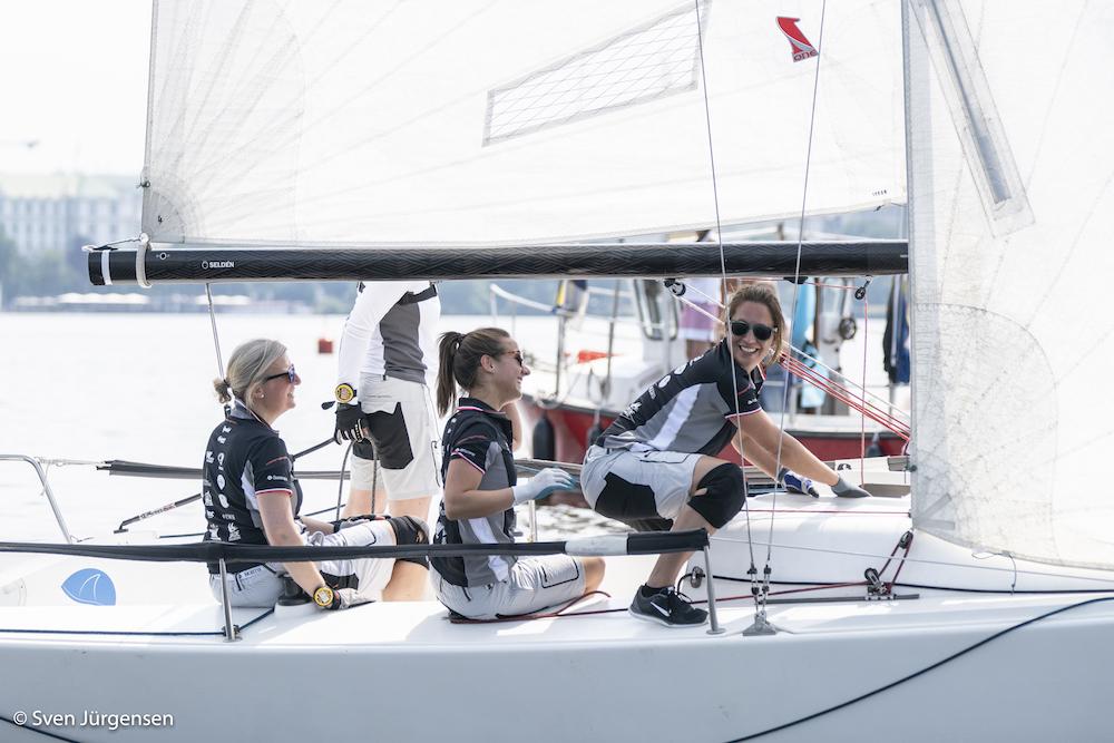 Helga Cup 2019 – Verlosung von 2 Startplätzen auf der Boot 2019