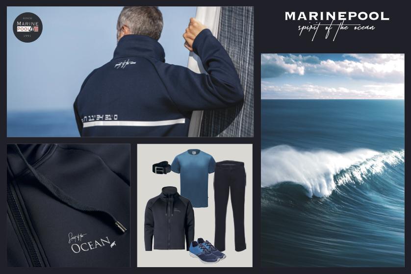 Forano – das neue Highlight der Marinepool Tec Fashion Kollektion