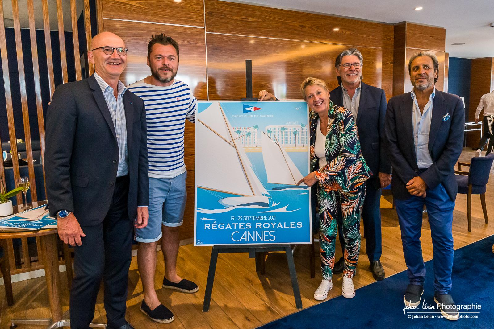Partner Yachting Club de Cannes