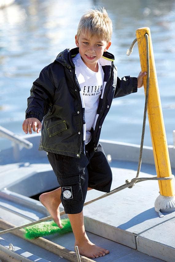 Marinepool Kids Sailing
